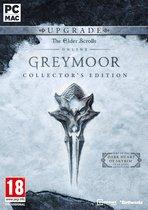 The Elder Scrolls Online Greymoor - Collector's Edition Upgrade -  PC/MAC