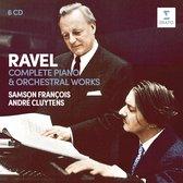 Complete Piano & Orchestral