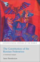 The Constitution of the Russian Federation