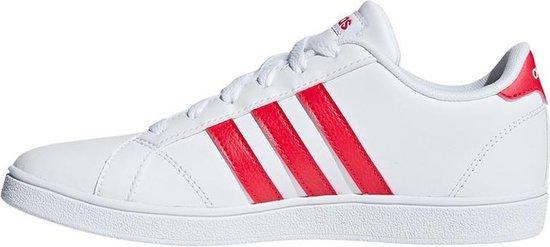Witte Sneakers adidas Baseline K
