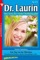 Dr. Laurin 171 – Arztroman