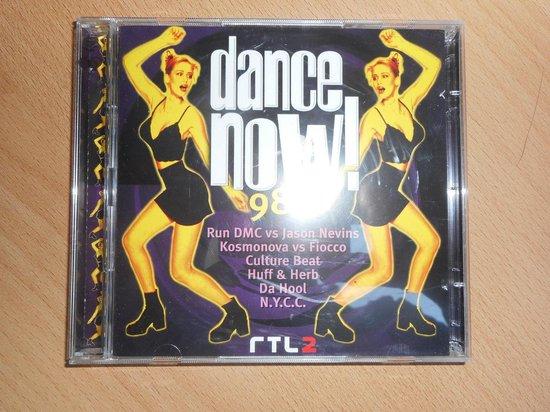 Dance Now! (98-2)