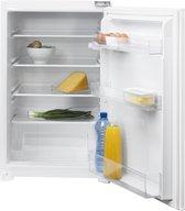 Inventum IKK0881S - Inbouw koelkast - Wit