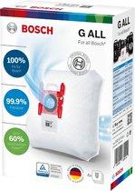 Bosch BBZ41FGALL Stofzuigerzak - Type G All - Voor