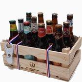 Kadopakket - 12 Nederlandse speciaalbieren + opener + bierboekje