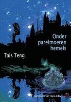 Hans d'Ancy 4 - Onder parelmoeren hemels