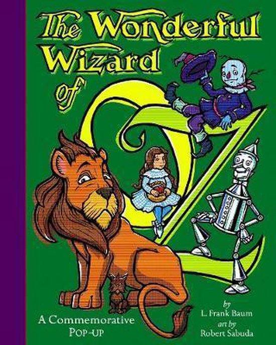 Bol Com The Wonderful Wizard Of Oz