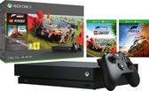 Afbeelding van Xbox One X console 1 TB + Forza Horizon 4 + LEGO Speed Champions