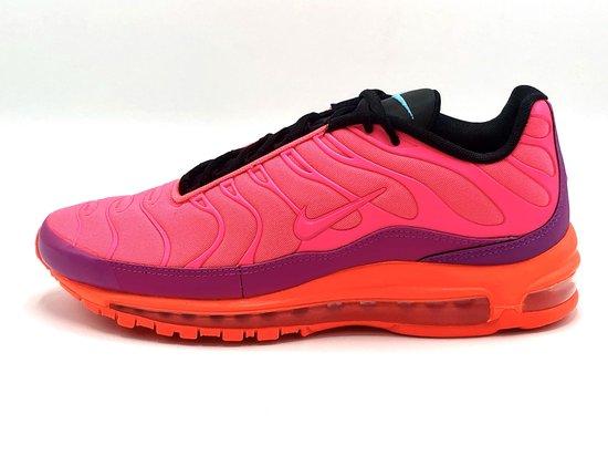 Nike Air Max 97/Plus - Maat 44.5