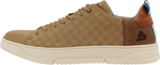 Bullboxer 421K26589F Sneaker Men Beige/Taupe 42