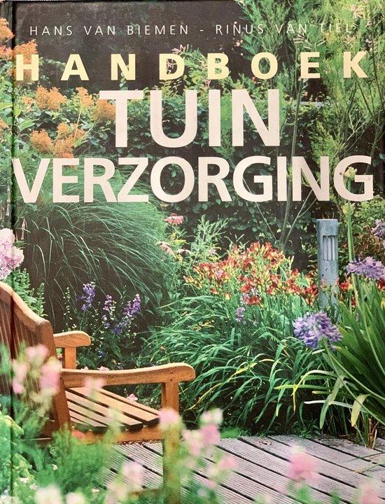 Handboek Tuinverzorging - Hans van Biemen | Fthsonline.com