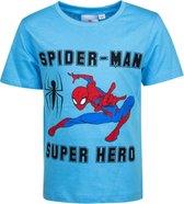 Marvel T-shirt Marvel Ultimate Spider-Man Unisex T-shirt Maat 116