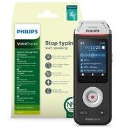 Philips DVT2810 memorecorder