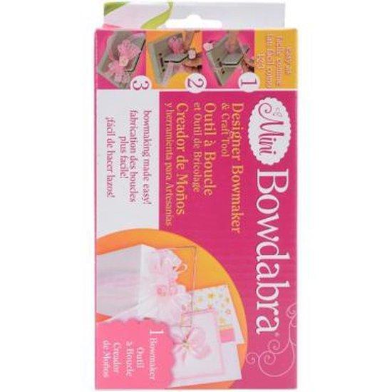 Bowdabra mini strikmaker - Bowdabra