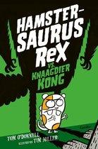 Hamstersaurus Rex - Hamstersaurus Rex vs. Knaagdier Kong