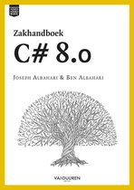 Zakhandboek C# 8.0