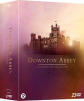 Downton Abbey - Complete Series