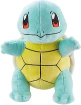 Squirtle knuffel 21 cm | Origineel | GIFT QUALITY | Pokemon knuffel | Squirtle 8 inch plush