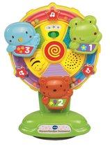 VTech Baby Dierenvriendjes Reuzenrad - Educatief Babyspeelgoed