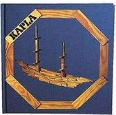 Kapla - Boek nr.2 - Blauw - Voor gevorderden