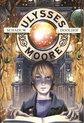 Afbeelding van het spelletje Bakermat Ulysses Moore 09: Het schaduwdoolhof. 9+