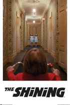 The Shining poster Jack Nicholson-Stanley Kubrick 61x91.5cm.
