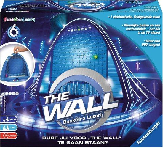Ravensburger The Wall - Bordspel