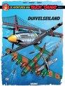 Afbeelding van het spelletje Buck Danny Classic 4 -   Duivelseiland