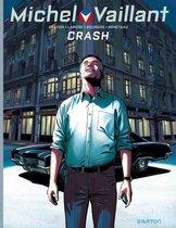Michel Vaillant seizoen 2 04. crash