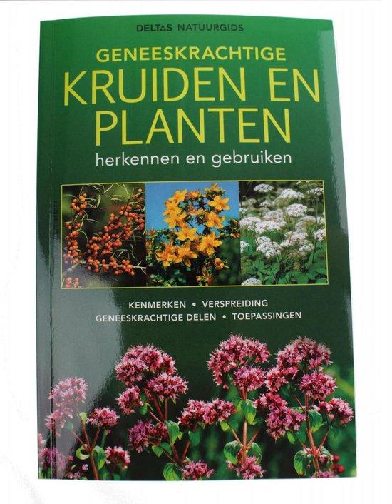 Geneeskrachtige Kruiden En Planten - Elfrune Wendelberger |