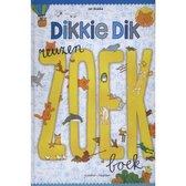 Boek cover Reuzenzoekboek van Boeke, Jet
