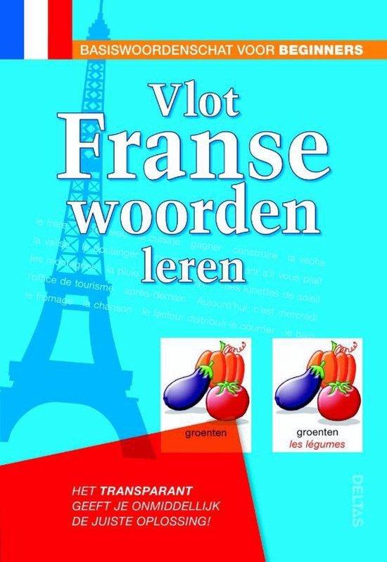Vlot Franse woorden leren - J. Ceulemans   Fthsonline.com
