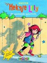 Heksje Lilly - De Spannende Speurtocht