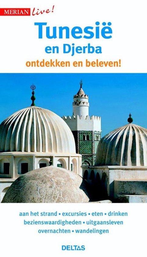 Merian live! - Tunesie en Djerba - Manfred Thiele |