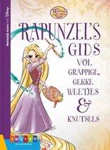 Makkelijk lezen met Disney  -   Rapunzels gids vol grappige, gekke weetjes & knutsels