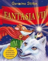 Fantasia 7 - Fantasia VII