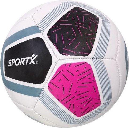 Afbeelding van het spel SportX Voetbal Triangle 330-350gr