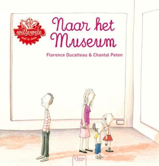 Willewete - Naar het museum - Florence Ducatteau |