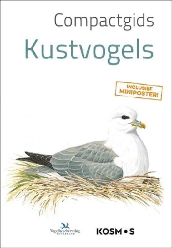 Compactgids Kustvogels - Diverse auteurs pdf epub