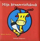 Veltman Mijn kraamvisiteboek