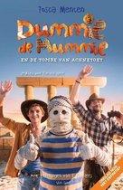 Dummie de Mummie 2 - Dummie de mummie en de tombe van Achnetoet (filmeditie)