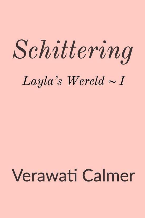 Layla Marquez 1 - Schittering - Verawati Calmer |