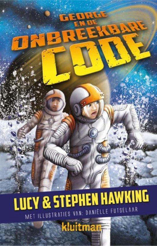 Afbeelding van George 4 - George en de onbreekbare code 4