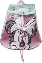 Minnie Mouse Gym- Zwemtas
