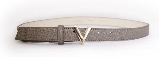 Valentino Divina Kledingriem - Taupe - Maat S (100 cm)