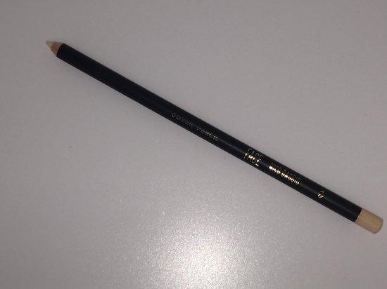 Cover Pencil