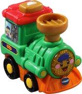VTechToet Toet Auto's Stijn Stoomtrein - Educatief Babyspeelgoed - Multikleuren