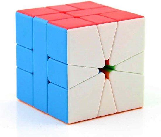 Afbeelding van het spel Square 1 Cube - MoYu Speedcube - Stickerless