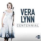 3CD Vera Lynn Centennial