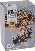 DecorativeLighting Micro Cluster 700 LED - 14 mete